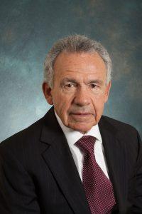 Nicholas H Rodriguez